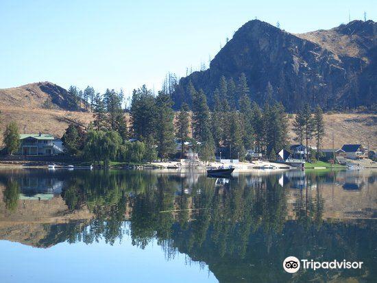 Alta Lake State Park1