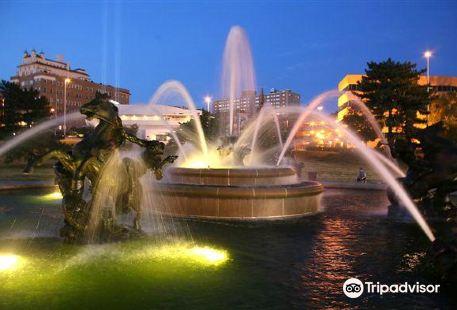KC Fountains