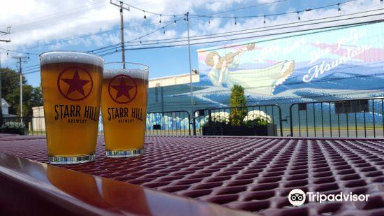 Starr Hill Brewery4