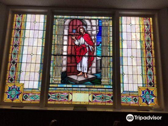 16th Street Baptist Church1