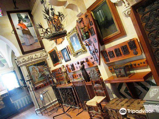 馬利切爾博物館1