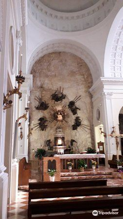Santuario Madonna della Corona3