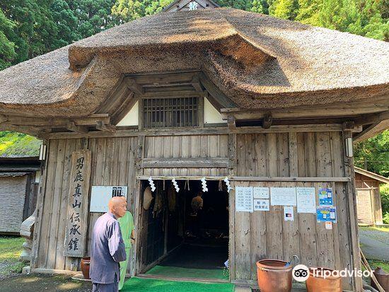 Ogashinzan Traditional Museum3