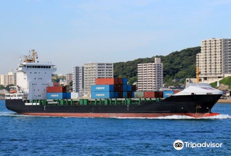 Ship Arrival Place for Emperor Go-Daigo
