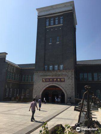 Wuzhou Museum4