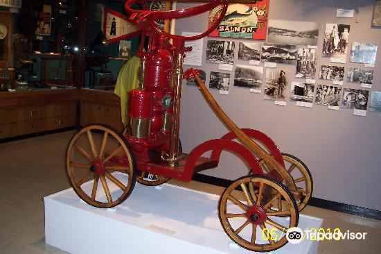 Tongass Historical Museum2