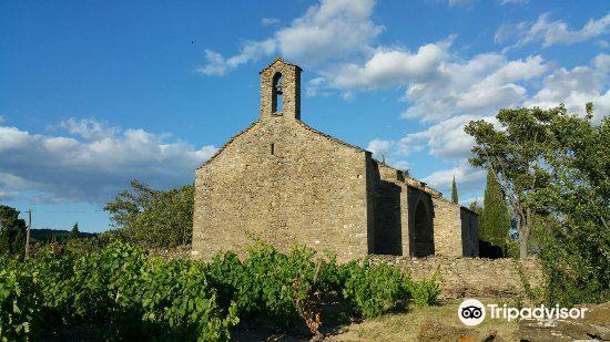 Chapelle Notre-Dame de Centeilles