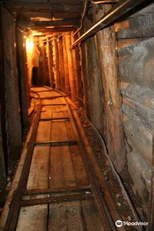 薩拉熱窩隧道1