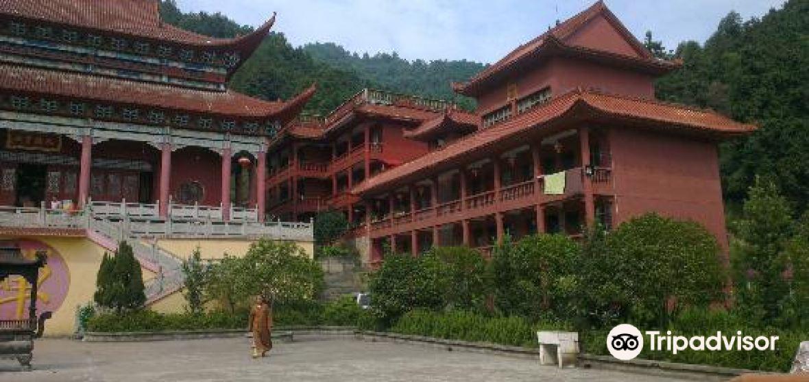 Zhongmou