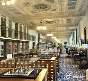 Geneva Public Library
