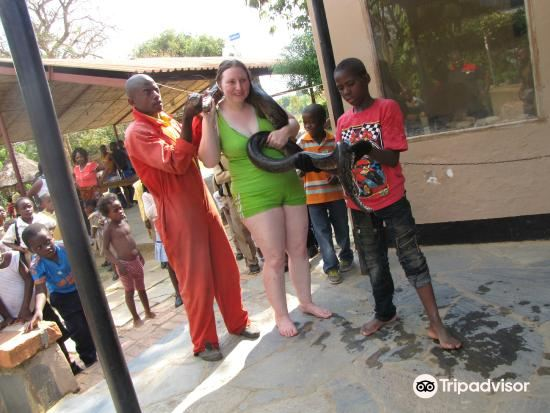 Kalimba Reptile Park3