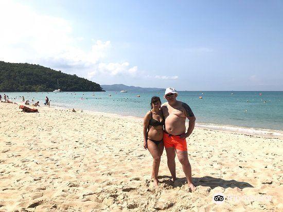 沙美島海灘3
