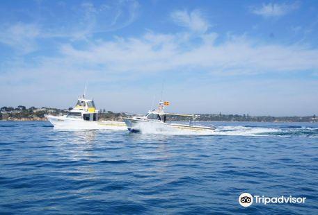 Proline Fishing Charters