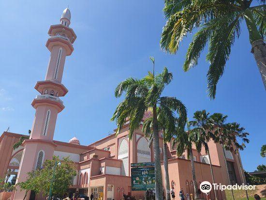 古達清真寺2
