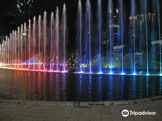 吉隆坡城中城公園4