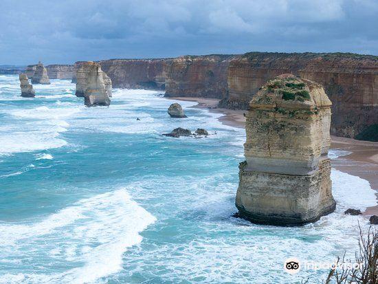 Twelve Apostles Marine National Park1