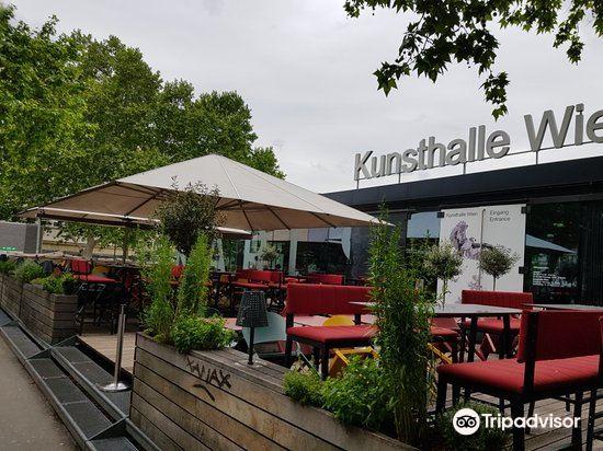 Kunsthalle Wien Karlsplatz2