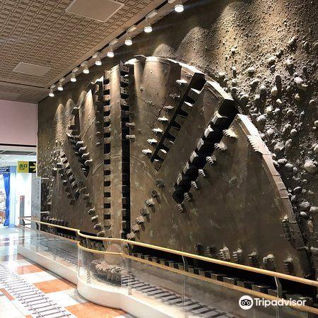 地下鉄博物館3