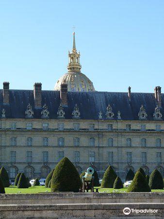 Musée des Plans-Reliefs1