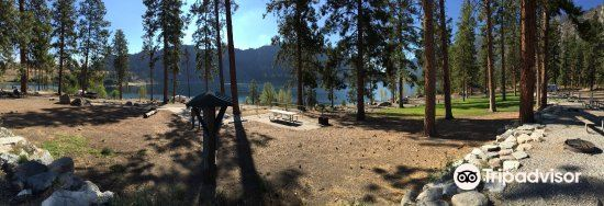 Alta Lake State Park2