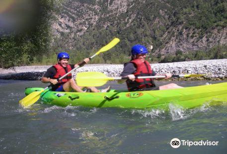 Azur Canoe Kayak Rafting