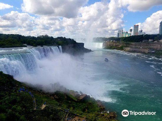 Niagara Falls Observation Tower4