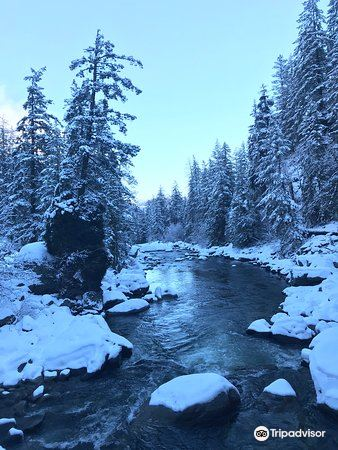 Icicle Gorge2
