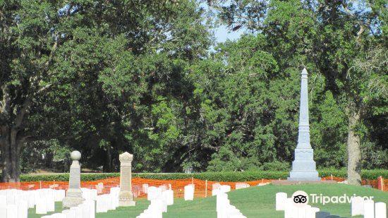 Barrancas National Cemetery2