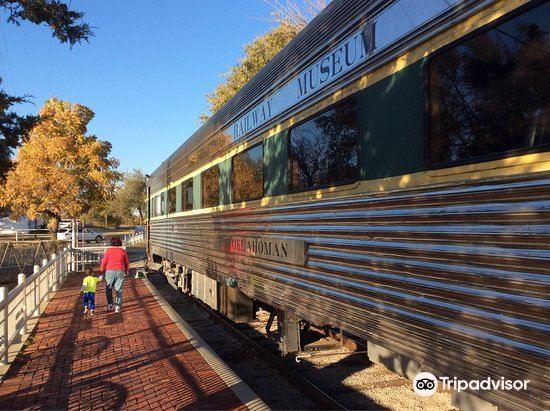Oklahoma Railway Museum1