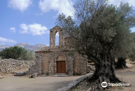 Church of Agios Georgios Diasoritis