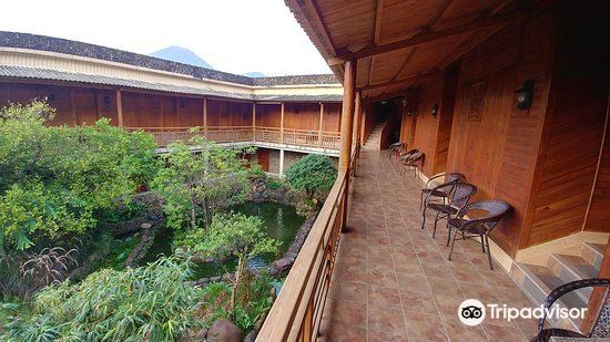 Taishan Fenghuangxia Xiaojiuzhai4