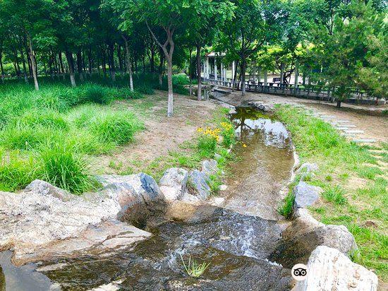 Jingdong Laoquan Country Park2