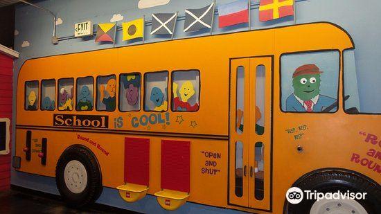 Zimmer Children's Museum1