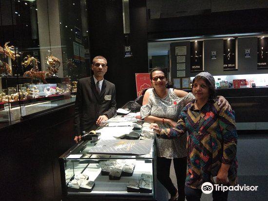 Gems Gallery Pattaya1