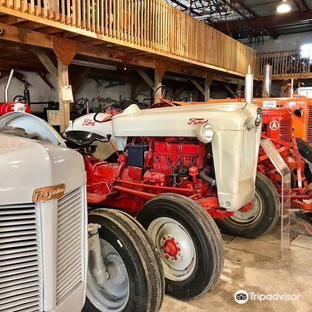 BC Farm Museum
