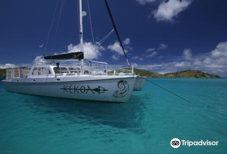 Kekoa Sailing Expeditions