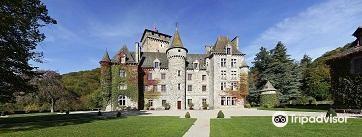 Chateau de Pesteils