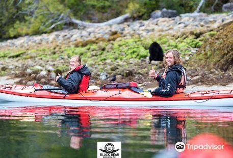 Black Bear Kayaking