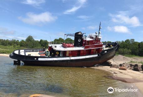 Marathon Pennisula Harbour Boat Launch