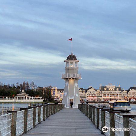 Disney's Boardwalk4