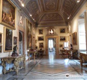 科西尼宮國家美術館