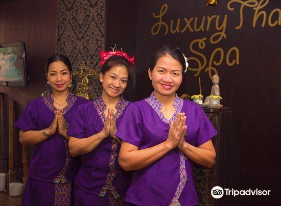 Luxury Thai Spa3