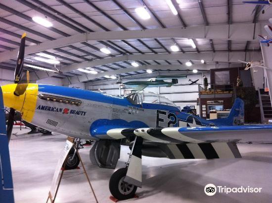 Olympic Flight Museum
