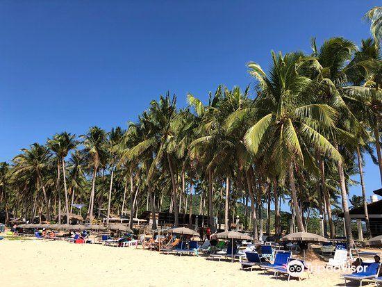 Nacpan Beach4