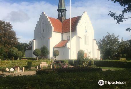Aabyhoj Kirke