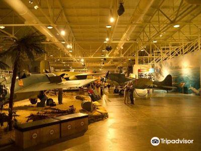太平洋航空航天博物館