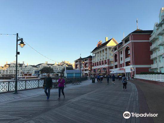 Disney's Boardwalk3