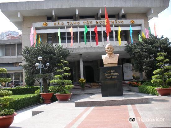 孫德勝博物館4