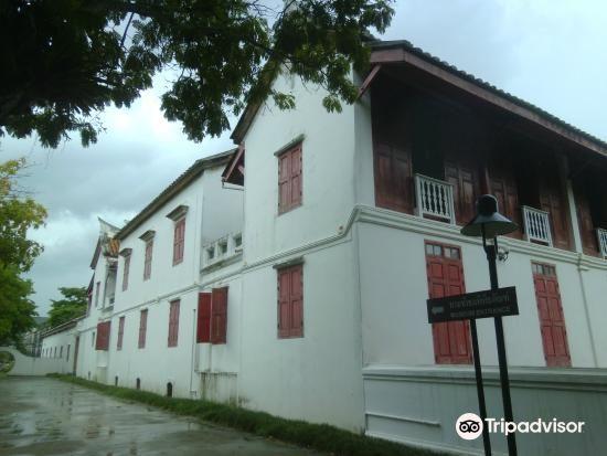 Songkhla National Museum2