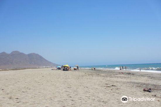 Playa de La Fabriquilla2